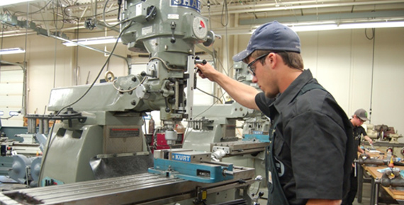 Precision-Machining-Technology