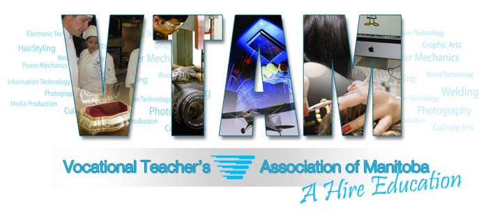 vocational teachers association of manitoba