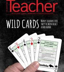 the teacher june2014