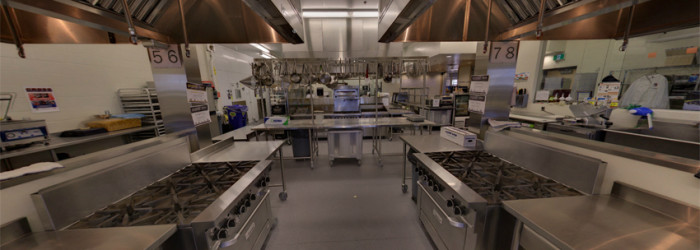 Nothland Parkway Collegiate-Kitchen