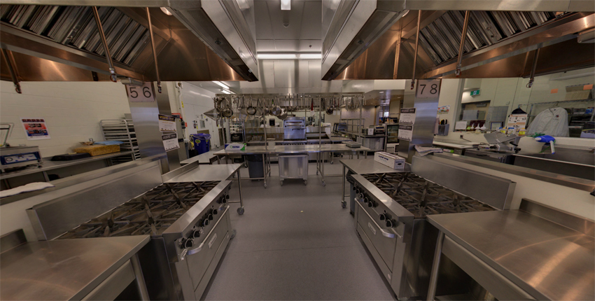 Nothland Parkway Collegiate-Kitchen